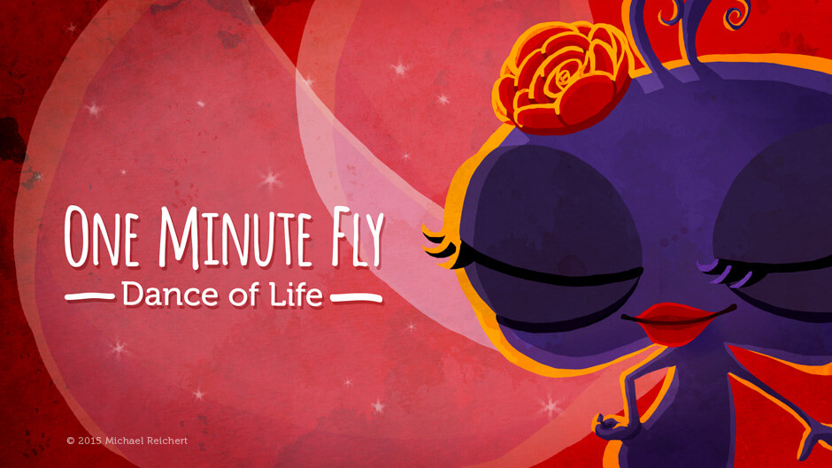 One Minute Fly - Dance of Life